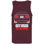 SN95 Ford Mustang 1997 1998 Tank Top Shirt