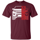 Chevy Colorado 2015 2016 2017 2018 2019 T-Shirt