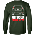 Ford Fiesta ST T-Shirt Long Sleeve