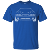 SN95 Ford Mustang Outline T-Shirt
