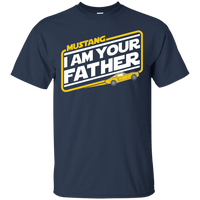 Classic Mustang I am Your Father T-Shirt