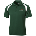 Tundra TRD SR5 Truck Moisture-Wicking Tag-Free Golf Shirt