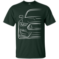 S550 Ford Mustang GT350 GT500 T-Shirt