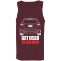 Ford Focus RS Tank Top Shirt