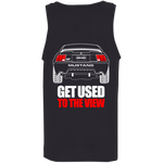 New Edge Ford Mustang GT Tank Top