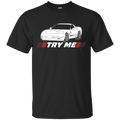 Try Me C5 Chevy Corvette T-Shirt