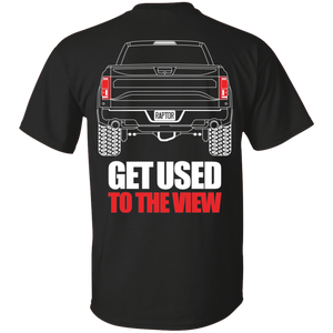 Ford Raptor Ecoboost F 150 2017 2018 2019 T Shirt