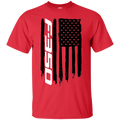 Ford F-350 Truck Flag T-Shirt