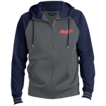 Ford Focus ST Full-Zip Hooded Jacket