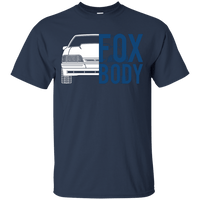 Foxbody Ford Mustang LX T-Shirt