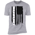 Youth Suzuki American Flag Boys' Cotton T-Shirt