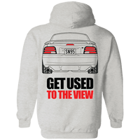 SN95 (94-95) Mustang Double Sided Hoodie