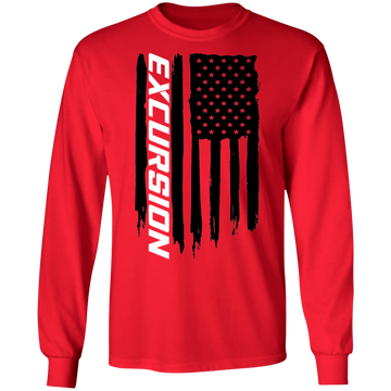 WSA Excursion Long Sleeve T-Shirt