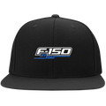 F-150 Off-Road Truck Flat Bill High-Profile Snapback Hat