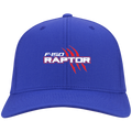 Raptor F-150 Truck Flex Fit Twill Baseball Cap