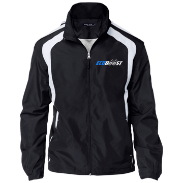 Ecoboost Mustang F-150 Raptor Fiesta ST Focus ST  Jersey-Lined Jacket