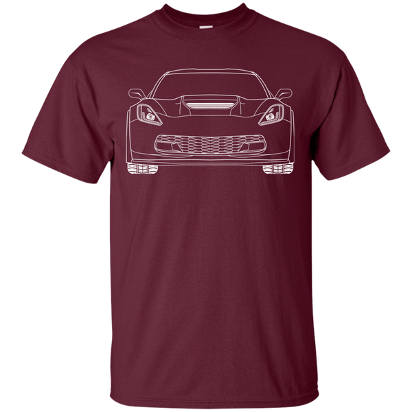 C7 Chevy Corvette T-Shirt