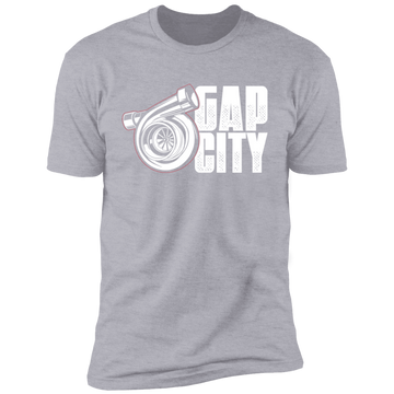 Gap-City Racing Gapplebee's Premium Short Sleeve T-Shirt