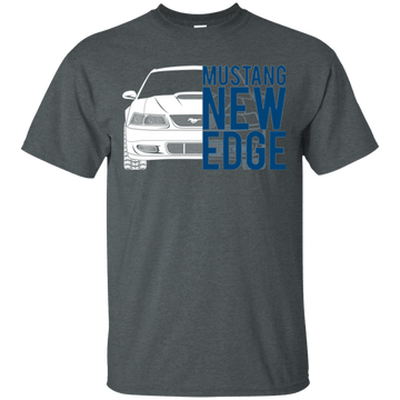 New Edge Ford Mustang T-Shirt 1999 2000 2001 2002 2003 2004
