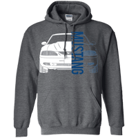SN95 Ford Mustang Pullover Hoodie 1994 1995