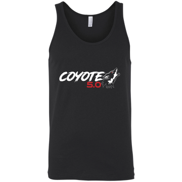 Coyote 5.0  Tank Top