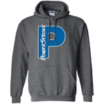 Power Stroke F-250 F-350 Ford Pullover Hoodie