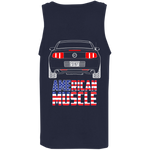 S197 Ford Mustang American Muscle 2010 2011 2012 Tank Top Shirt