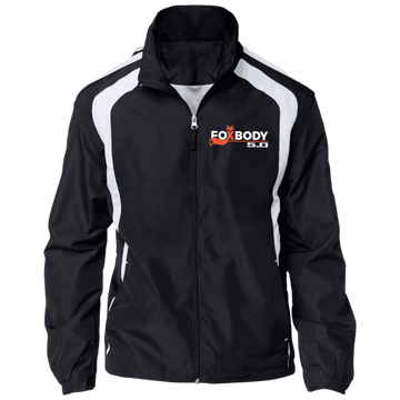 Foxbody Mustang 5.0 Fox Jersey-Lined Jacket