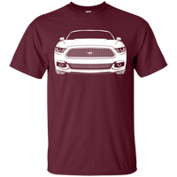 S550 Ford Mustang 2015 2016 2017 T-Shirt