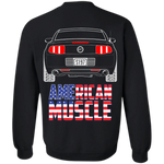 S197 Ford Mustang GT Pullover Sweatshirt 2011 2012