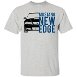 New Edge Cobra Double Sided T-Shirt