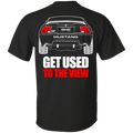 New Edge Ford Mustang GT T-Shirt 1999 2000 2001 2002 2003 2004