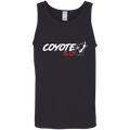 Coyote 5.0 S550 S197 Ford Mustang Tank Top Shirt