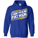 S550 Mustang I am Your Father Hoodie