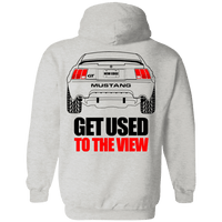 New Edge Ford Mustang GT Pullover Hoodie 1999 2000 2001 2002 2003 2004
