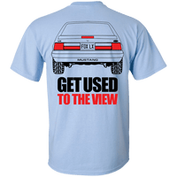 Foxbody Mustang LX Double Sided T-Shirt