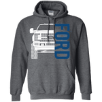 New Model Ford Hoodie