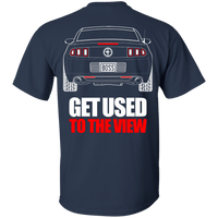 S197 BOSS Ford Mustang T-Shirt 2013 2014