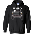 Ford F-150 2018 2019 Pullover Hoodie