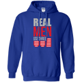 3 Pedals Pullover Hoodie 8 oz