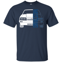 Foxbody Notch American Muscle Four Eyes T-Shirt