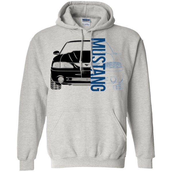 SN95 Ford Mustang Pullover Hoodie 1996 1997 1998