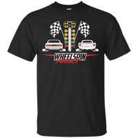 WheelSpinAddict Drag Race T-Shirt