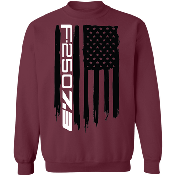 WSA Ford F-250 7.3 Power Stroke Crewneck Sweatshirt