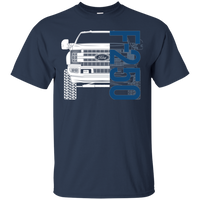 Ford F-250 Power Stroke Diesel Super Duty  T-Shirt