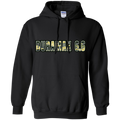 Chevy GMC Duramax 6.6 Pullover Hoodie