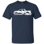 Ford F-150 T-Shirt New
