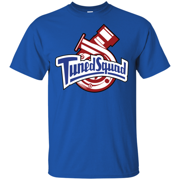 Tuned Squad 90's Style Boosted Turbo T-Shirt