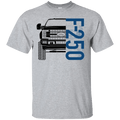Ford F-250 T-Shirt