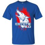 5.0 Coyote S550 S197 Ford Mustang T-Shirt